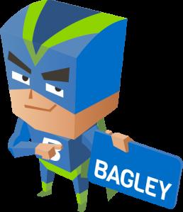 Bagley Man